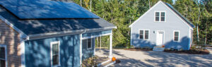 Habitat for Humanity Cape Cod Projects