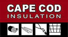 Cape Cod Insulation logo