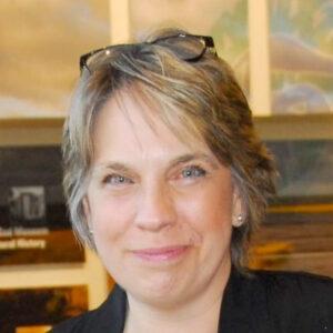 Elizabeth (Beth) Hardy Wade