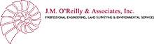 Jim O'Reilly& Associates logo