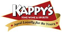Kappy's logo
