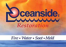 OOceanside Restoration logo