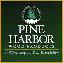 Pine Harbor Logo