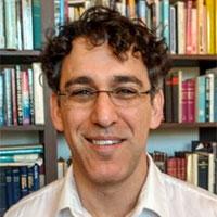 Rabbi David Freelund