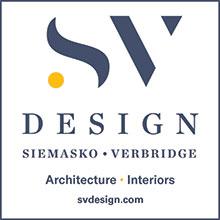 SV Design Logo