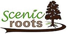Scenic Roots Logo