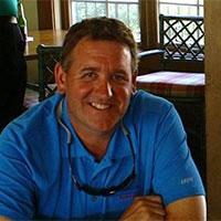 Steve Jenney