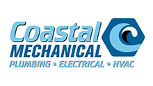 coastal mechanical logo