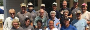 Habitat team