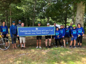 Habitat Bike Fundraiser
