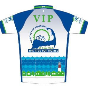 VIP Jersey