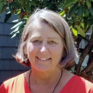 Wendy Cullinan