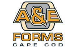A&E Forms logo