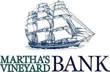 Martha's Vineyard Bank logo